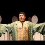 «Τα ραδίκια ανάποδα» στο Θέατρο του Μύλου