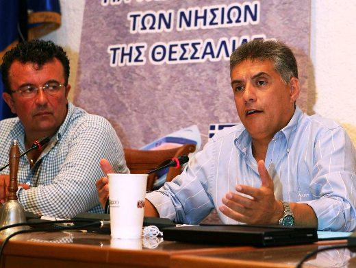 285.000 ευρώ για έργα στη Σκιάθο