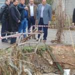 Σε κατάσταση έκτακτης ανάγκης κηρύχθηκε ο Δήμος Αχαρνών