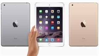 Στις 29 Οκτωβρίου έρχονται στην Ελλάδα τα νέα iPad