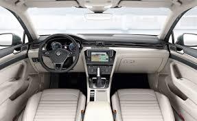 Το νέο Passat και coupe και crossover