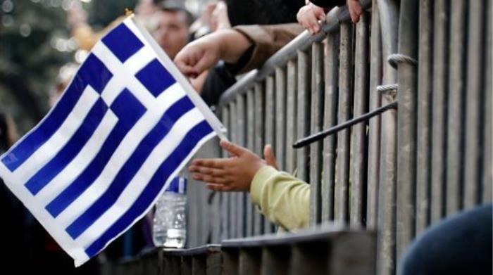 «Πριβέ» η παρέλαση στη Θεσσαλονίκη