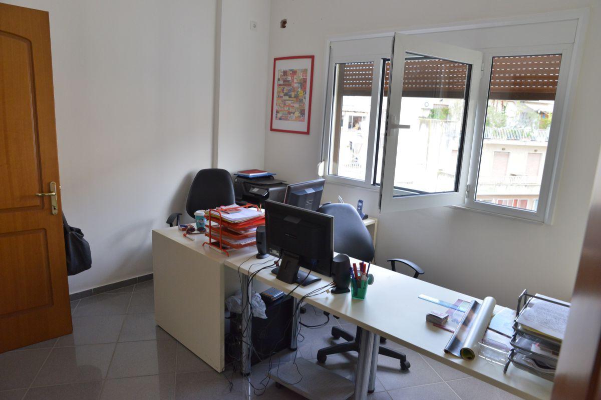 Ξεκίνησε η λειτουργία των νέων γραφείων ΣΥΡΙΖΑ Λάρισας