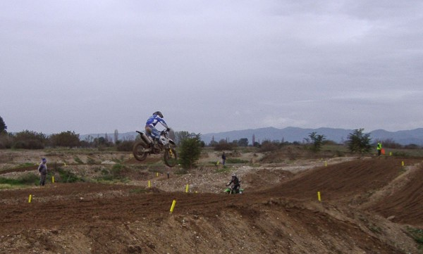 Motocross Ευαγγελισμος Ελασσονας 2