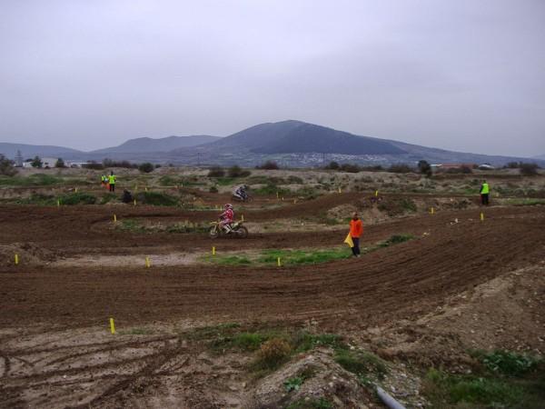 Motocross Ευαγγελισμος Ελασσονας 3