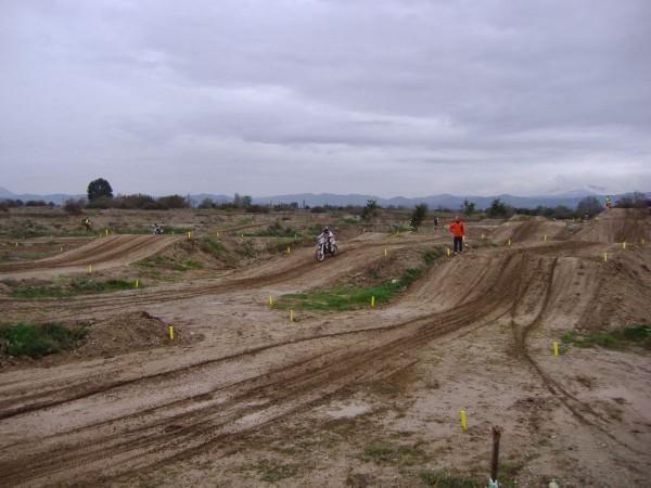 Motocross Ευαγγελισμος Ελασσονας 5