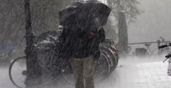 Βροχές, καταιγίδες και χιόνια τη Μεγάλη Εβδομάδα