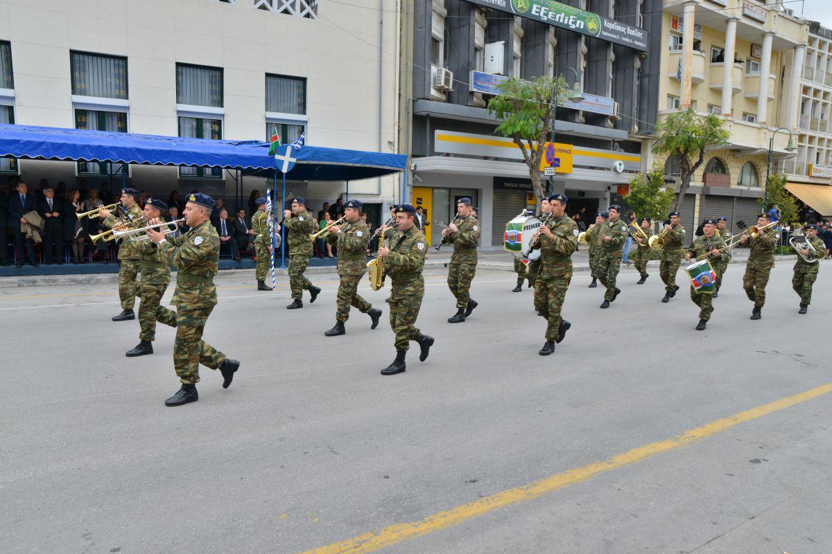 παρέλαση 28 Οκτωβρίου 2014 (193)