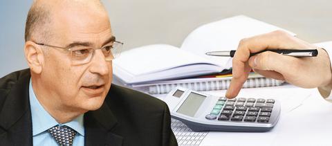Ερχεται η ρύθμιση για τα «κόκκινα» δάνεια