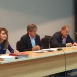 Παρουσιάστηκε στον Τύρναβο το κυβερνητικό πρόγραμμα ΣΥΡΙΖΑ