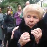 Νέο χτύπημα για τη Βέφα Αλεξιάδου: Πέθανε και η αδερφή της