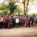 Μαθητές Ειδικής Αγωγής στην Υπηρεσία Πρασίνου