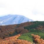 Φθινοπωρινές εικόνες από τον Κίσσαβο