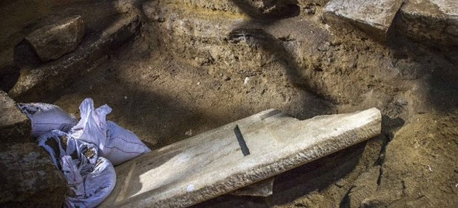 Τάφος Αμφίπολης: Βρέθηκε τεράστιος υπόγειος θάλαμος