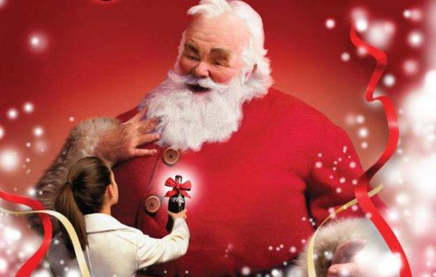 Πέθανε ο γνωστότερος Άγιος Βασίλης