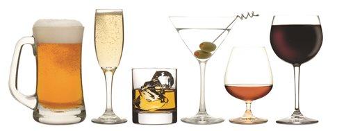 Γνωρίζετε πόσες θερμίδες έχει το ποτό σας;