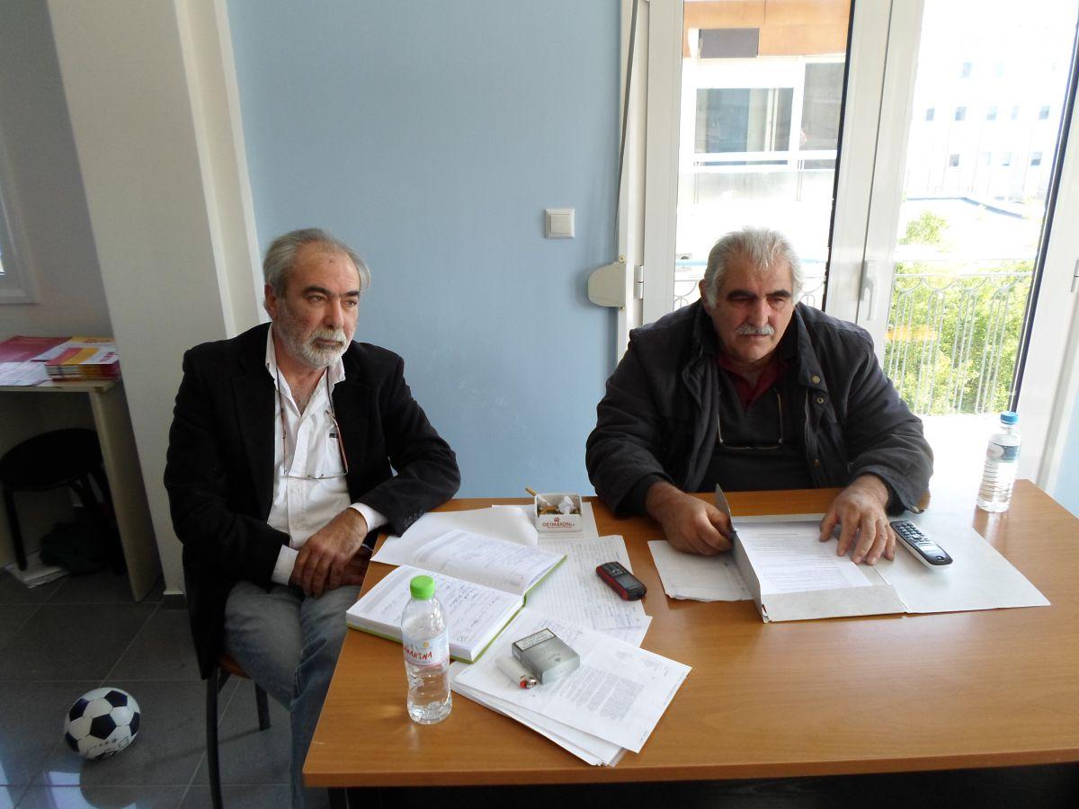 ΣΥΡΙΖΑ: «Στο τραπέζι» προβλήματα των αγροτών και κινητοποιήσεις