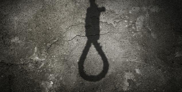 Απαγχονισμένος βρέθηκε 65χρονος άνδρας στη Καρδίτσα