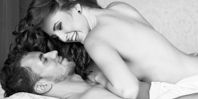 Οι 5 πιο σημαντικοί λόγοι για να κάνεις σεξ