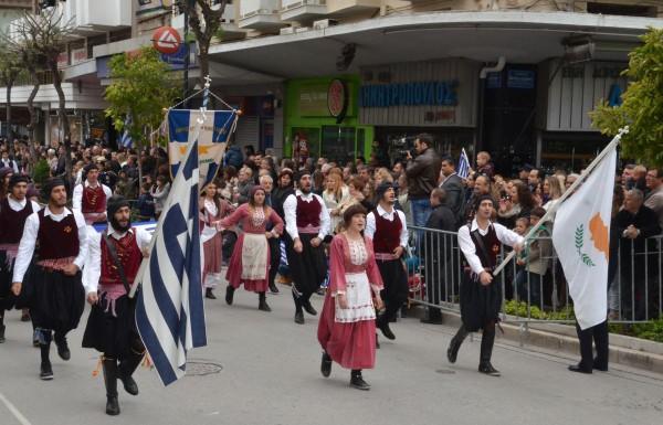 Σύλλογος Κυπρίων Λάρισας (1)