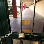 Επτά σχολεία υπό κατάληψη στη Λάρισα (ΛΙΣΤΑ)