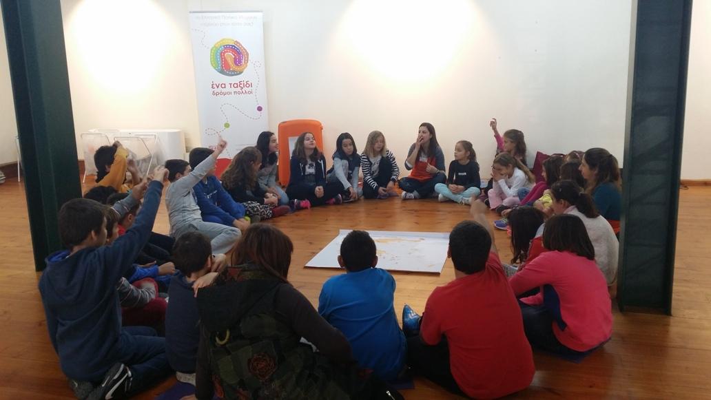 Παιδικό Μουσείο (3)