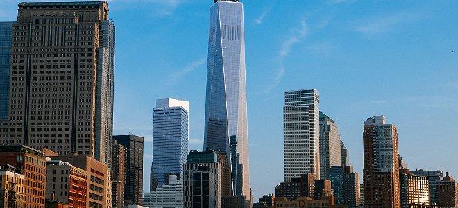 Ανοιξε το One World Trade Center