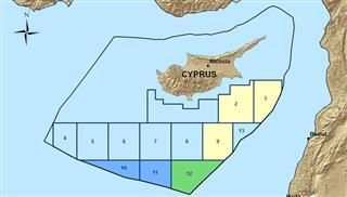 Διπλωματικός πυρετός για την κυπριακή ΑΟΖ