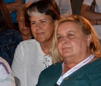 Αμφίπολη: Το ξέσπασμα της Κατερίνας Περιστέρη
