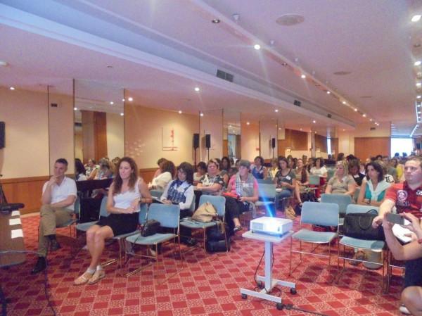 Περιφερειακη Διευθυνση Εκπαιδευσης διεθνες συνεδριο 2
