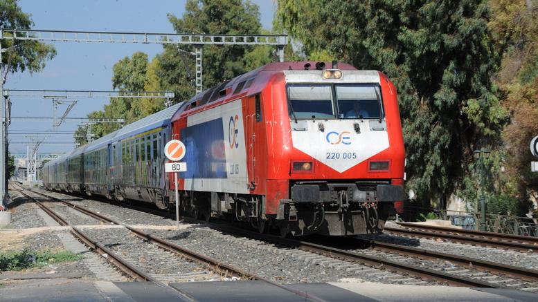 17χρονος μετανάστης σκοτώθηκε πηδώντας από τρένο