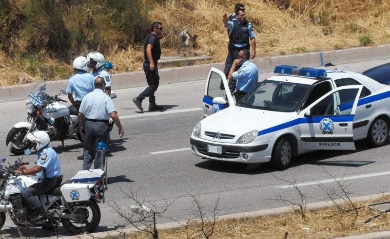 Θεσσαλία: Χιλιάδες έλεγχοι οχημάτων και επιβατών σε… μισή μέρα