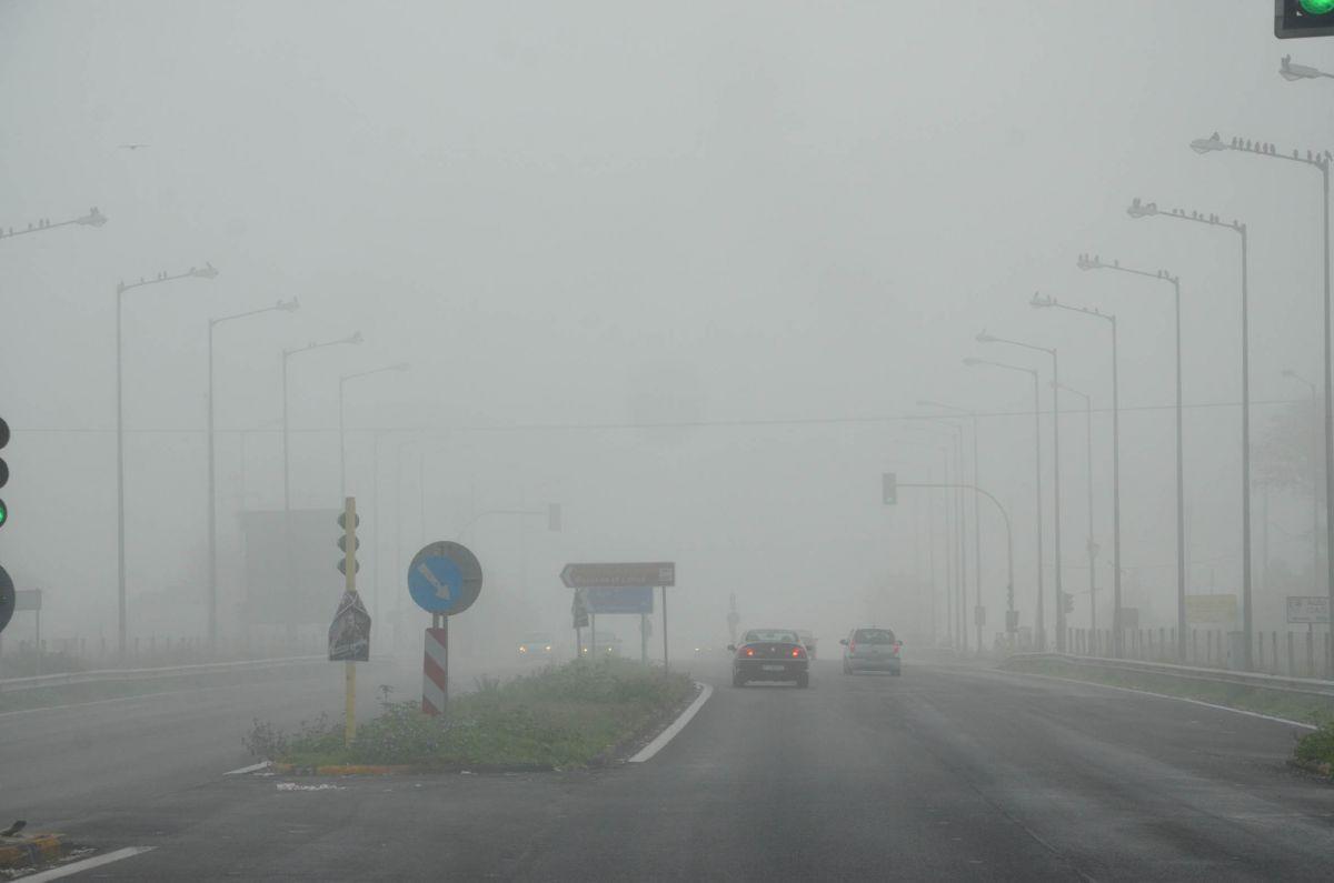 Συννεφιά και βροχές