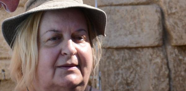 Αμφίπολη: Αύριο η Περιστέρη αποκαλύπτει τα μυστικά του τάφου