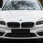 Η νέα BMW Σειρά 2 Active Tourer