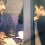 Αλέξης Γεωργούλης – Τόνια Σωτηροπούλου: Σχεδόν ένα χρόνο μαζί