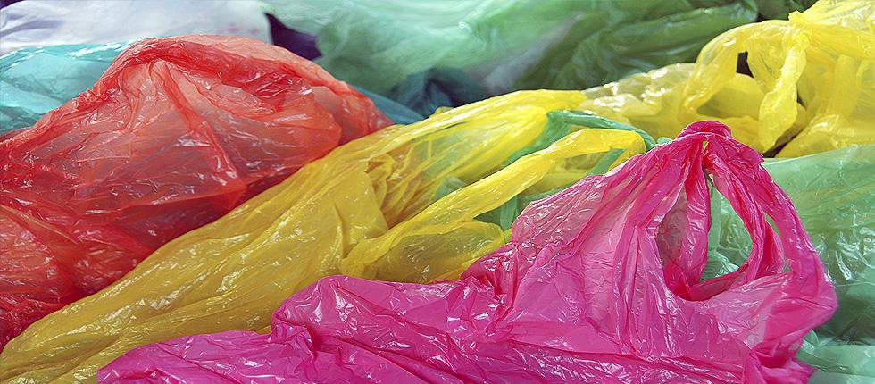 Τέλος στις πλαστικές σακούλες!