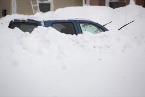 ΗΠΑ: 13 νεκροί λόγω χιονιού