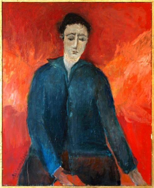 Μαρία Λιτσοπούλου Ζωγραφική