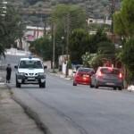 Αστυνομικοί έλεγχοι στη Θεσσαλία