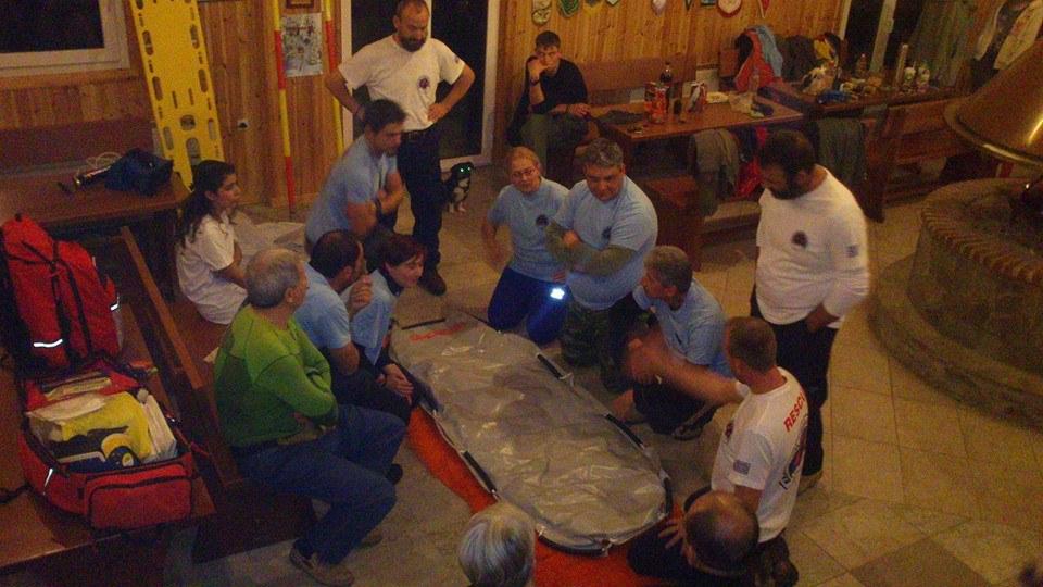 Ελληνική Ομάδα Διάσωσης Κίσσαβος (3)