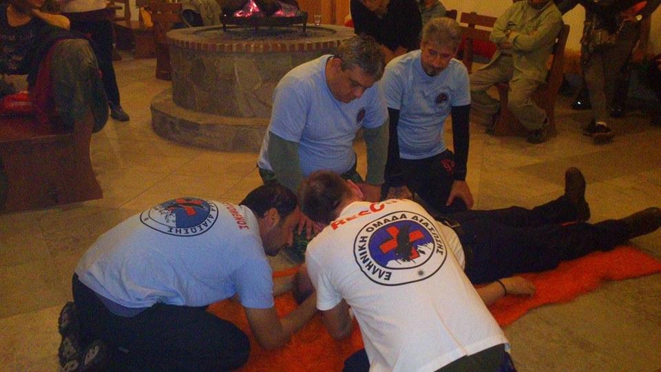 Ελληνική Ομάδα Διάσωσης Κίσσαβος (5)