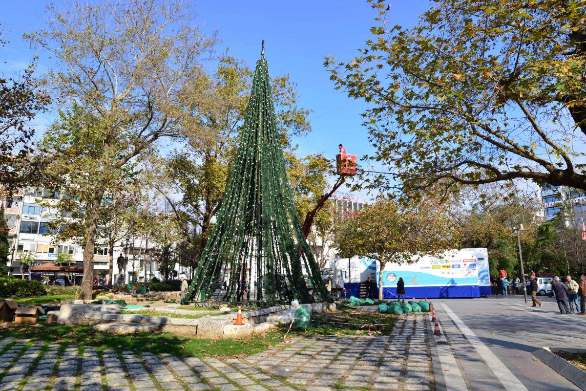 Δέντρο χριστουγέννων (3)