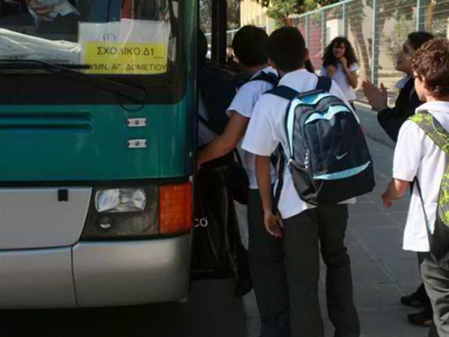 Μαθητής έπαθε ανακοπή περιμένοντας το σχολικό