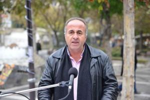 «Κενές 91 οργανικές θέσεις εκπαιδευτικών στη Λάρισα»