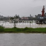 Κατολισθήσεις και πλημμυρισμένα σπίτια στη Ζάκυνθο