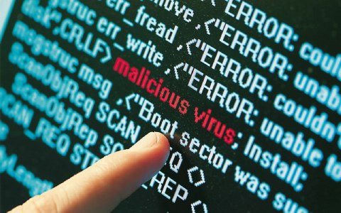 Μαζική επίθεση χάκερ σε διεθνή ΜΜΕ
