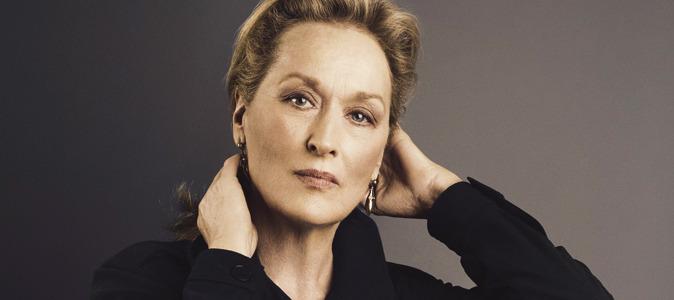 Meryl Streep: Κινδύνεψε να πεθάνει στα γυρίσματα της νέας της ταινίας