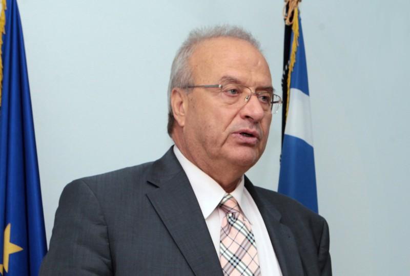 Στη Θεσσαλία ο αναπληρωτής υπουργός Υγείας Λεων. Γρηγοράκος