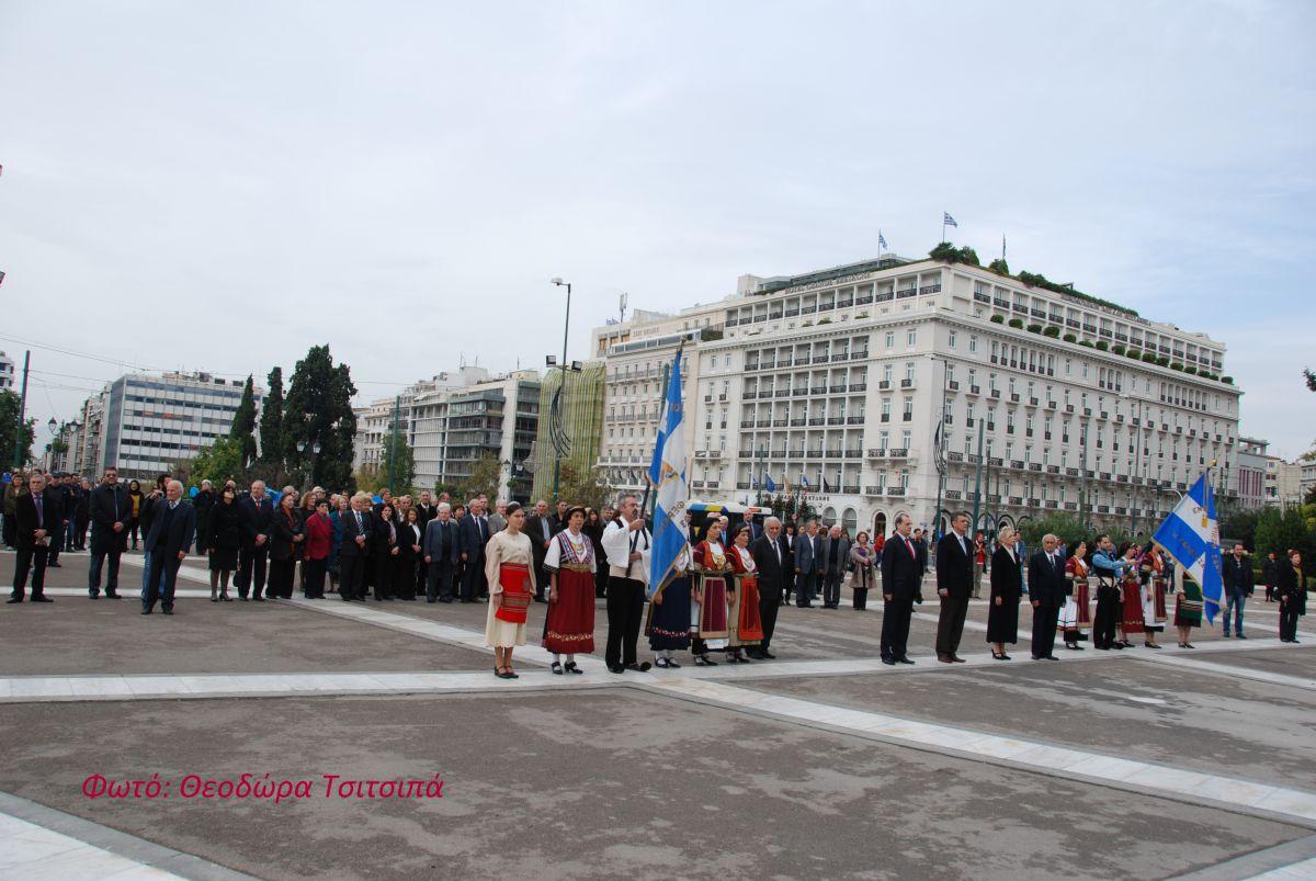 133 χρόνια ελεύθερη Θεσσαλία